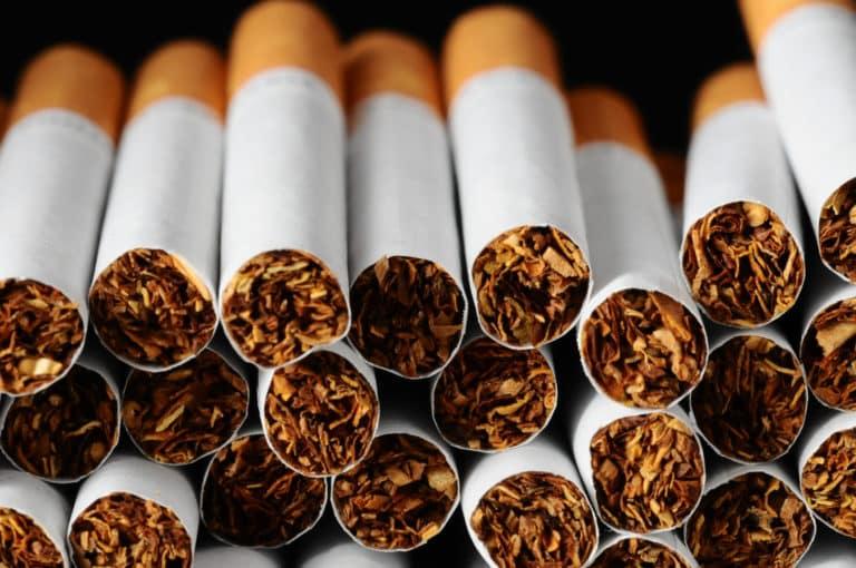 tobacco ejuice