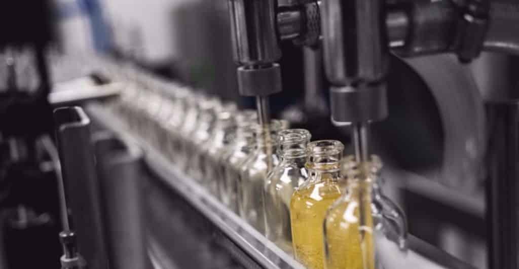 vape assembly line