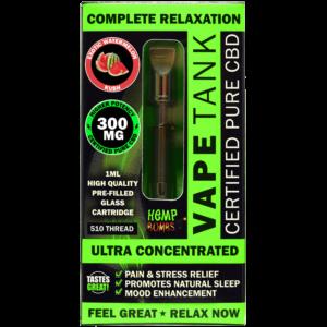 Hemp Bombs CBD Cartridge