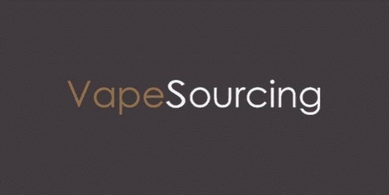 VapeSourcing.com logo
