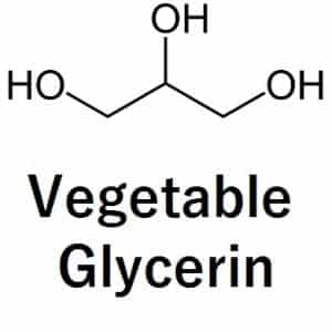 Vegetable-glycerin